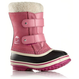 Sorel 1964 Pac Strap Boots Toddler Tropic Pink